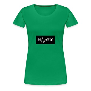 reverie - Women's Premium T-Shirt