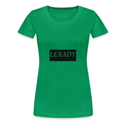 70 subs MERCH - Women's Premium T-Shirt