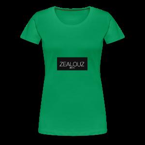 Untitled-3 - Women's Premium T-Shirt