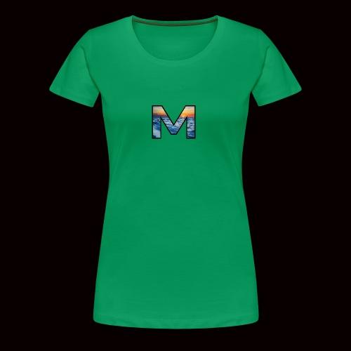 Mjpj - Women's Premium T-Shirt