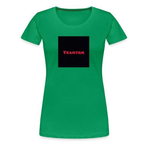 Best murchandise - Women's Premium T-Shirt