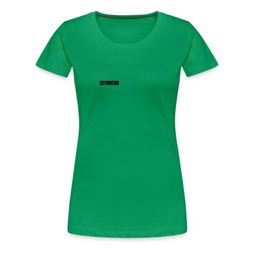 CATS PRODUCTIONS - Women's Premium T-Shirt