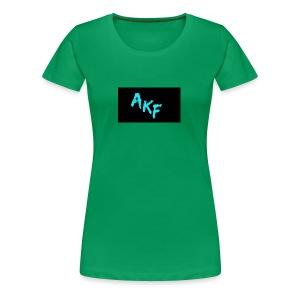 anthonykidfresh - Women's Premium T-Shirt