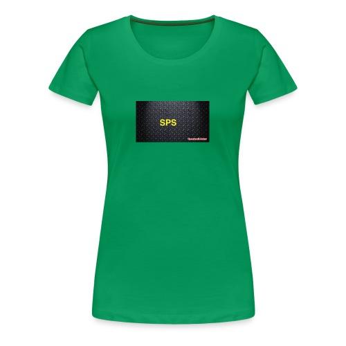 Sps - Women's Premium T-Shirt
