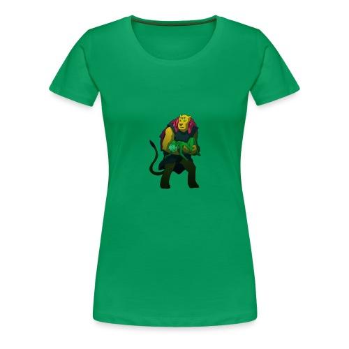 Nac And Nova - Women's Premium T-Shirt