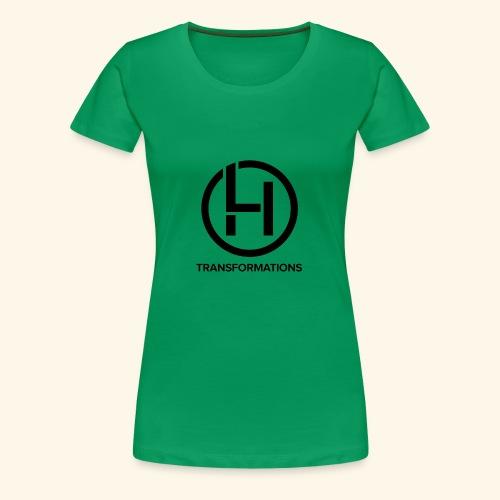 LHGear - Women's Premium T-Shirt