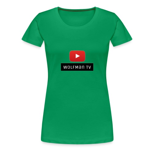 The Crew - Women's Premium T-Shirt