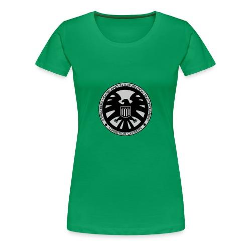 agents of shield - Women's Premium T-Shirt