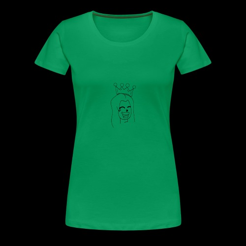 X Girl - Women's Premium T-Shirt