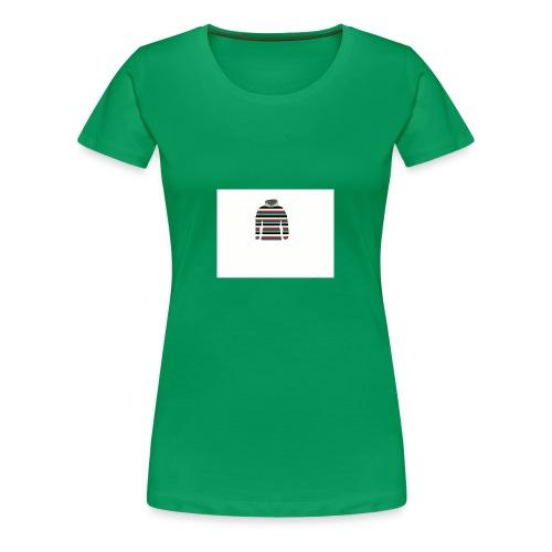 color tee - Women's Premium T-Shirt