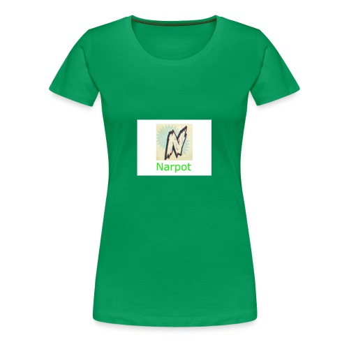 Narpot's shirts - Women's Premium T-Shirt