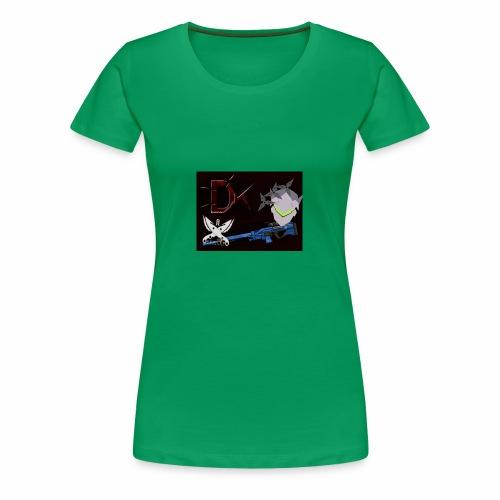 owdestiny - Women's Premium T-Shirt