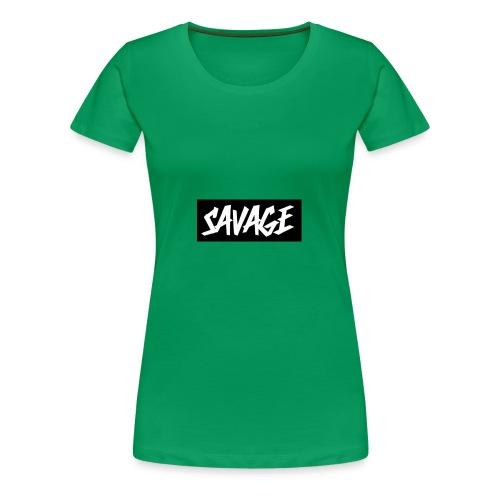 FD04AAB2 973C 49E7 AC09 C83C7871D93A - Women's Premium T-Shirt