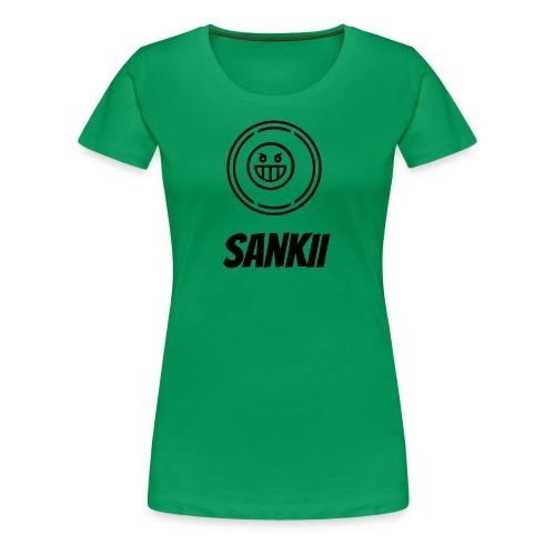 Sankii - Women's Premium T-Shirt