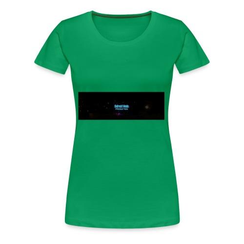 KinDredd1MediaProduction - Women's Premium T-Shirt