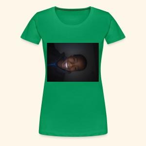 15155411140011390011913 - Women's Premium T-Shirt