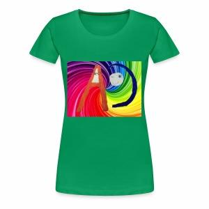 Ashtons channel - Women's Premium T-Shirt