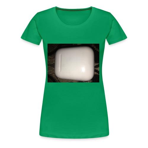 AirPod Time - Women's Premium T-Shirt