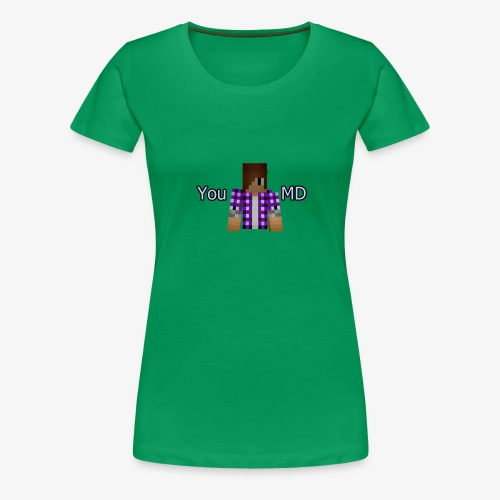 Best Seller Ever - Women's Premium T-Shirt