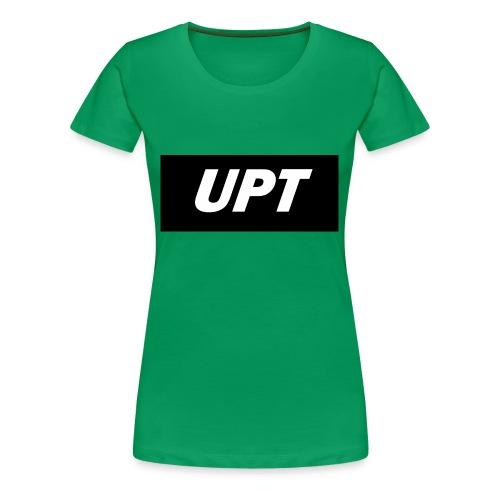 UPt_custom_2 - Women's Premium T-Shirt