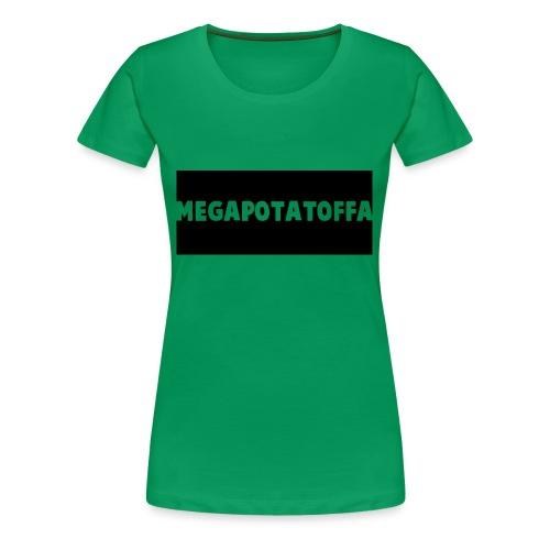 potato merch - Women's Premium T-Shirt
