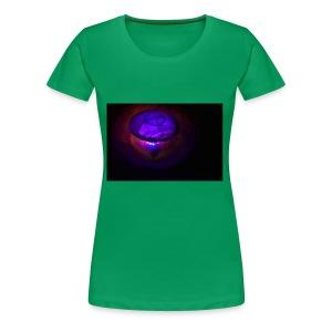 Mystical Mist - Women's Premium T-Shirt
