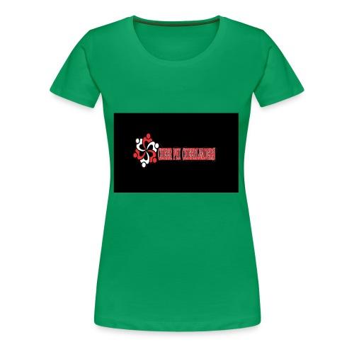 Cheer Phi Cheerstore - Women's Premium T-Shirt