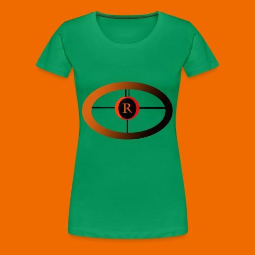Reckoning - Women's Premium T-Shirt