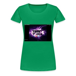 You gotta want it - Women's Premium T-Shirt