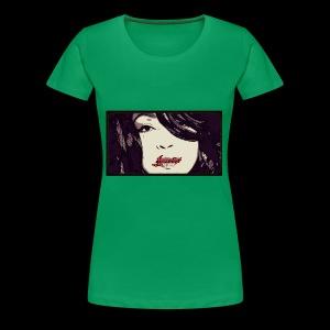 Jez - Women's Premium T-Shirt