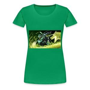 dragon power - Women's Premium T-Shirt