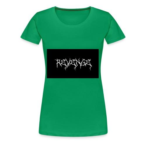AngelMartinez'Merch - Women's Premium T-Shirt