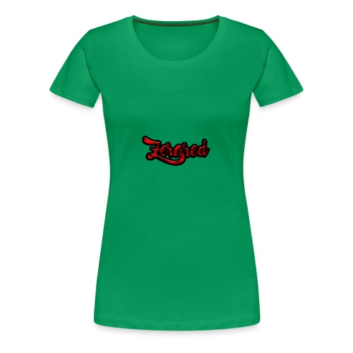 Zerared Shirt - Women's Premium T-Shirt