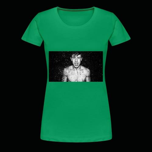 Shirtless Mendes - Women's Premium T-Shirt