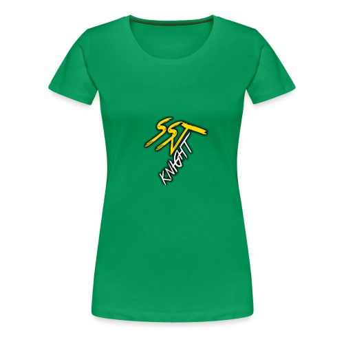 Limited SSJ shirt - Women's Premium T-Shirt