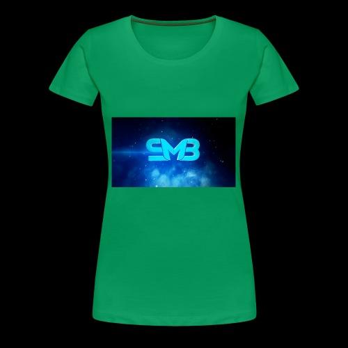 SMB - Women's Premium T-Shirt