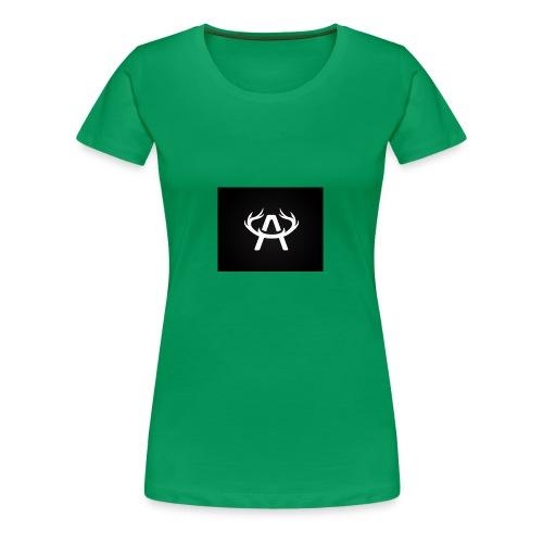 alex - Women's Premium T-Shirt