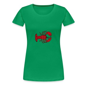 W0010 Gift Card - Women's Premium T-Shirt