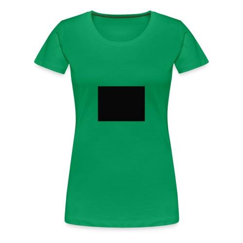 UNKNOWN BOY - Women's Premium T-Shirt