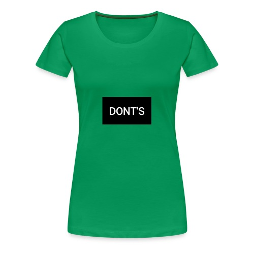 Snapshot 569 - Women's Premium T-Shirt