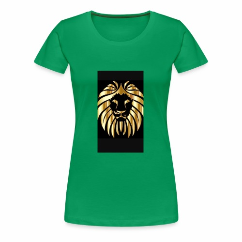 F76BC7D3 974C 40B4 A089 5CF829C2E3B3 - Women's Premium T-Shirt
