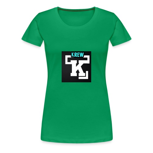 Krew T-Shirt - Women's Premium T-Shirt
