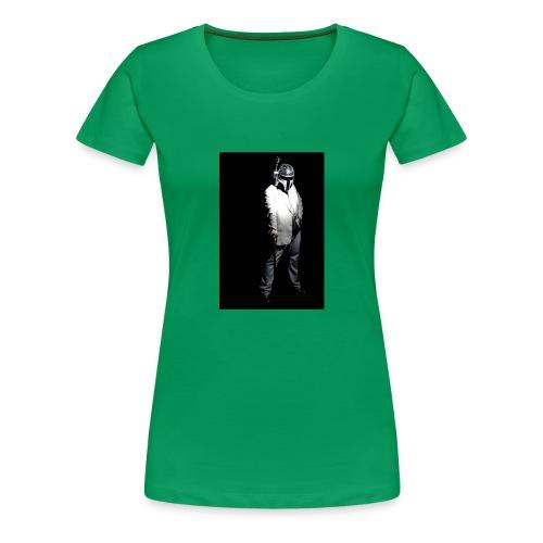 disco - Women's Premium T-Shirt