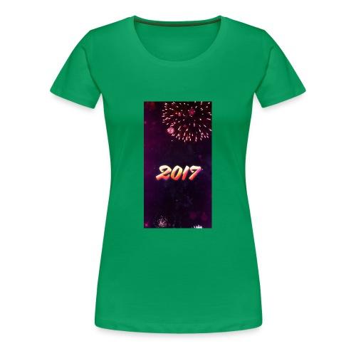 a74f411814526a614fa3555dfb22301d5ed9b8509a191ebaac - Women's Premium T-Shirt
