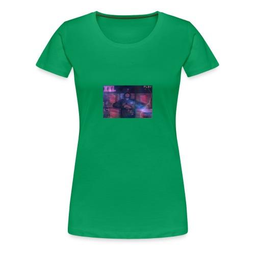 Herbo - Women's Premium T-Shirt