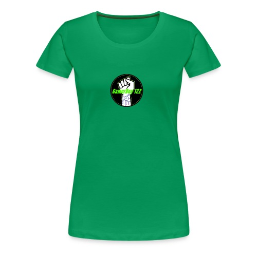 GamerBoy' s clothes - Women's Premium T-Shirt