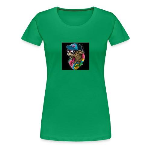 Kids Clothes - Women's Premium T-Shirt
