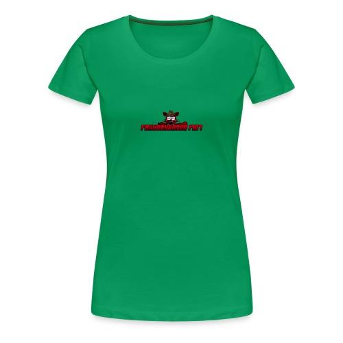 FBG1987 - Women's Premium T-Shirt