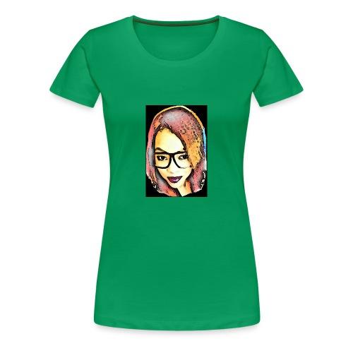 young & royal - smart - Women's Premium T-Shirt