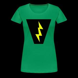 Space Patrol - Women's Premium T-Shirt